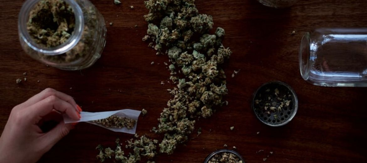 Cannabis 101: A Beginners Guide To Storing Pot Properly