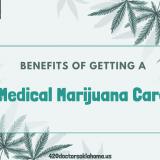Oklahoma Medical Marijuana Card