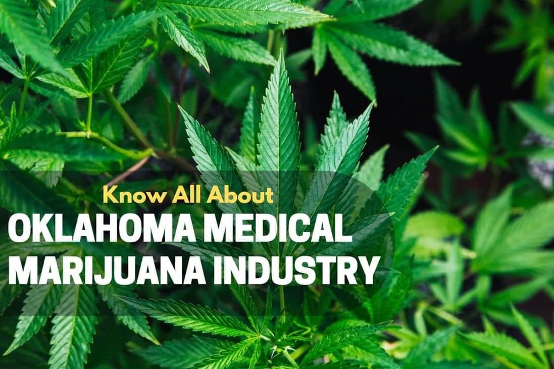 Oklahoma Medical Marijuana Industry